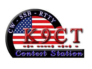 K9CT Contest Station